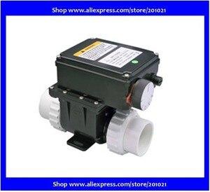 Image 1 - Calentador de 120V o 230V H20 RS1 2kw con termostato ajustable para bañera y calentador, control de termostato chino de 2KW