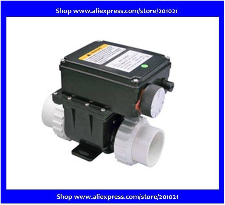 H20 RS1 2kw нагреватель с регулируемый термостат для ванной и нагреватель горячая ванна спа бассейн 2KW китайский термостат