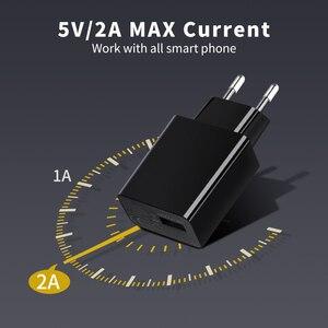 Image 3 - Nillkin universel USB chargeur rapide adaptateur prise murale Portable téléphone Portable bureau intelligent pour iPhone pour xiaomi AC Port USB cc