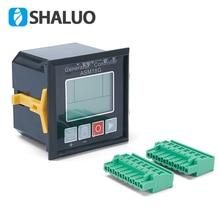 Генератор управления Лер дизель генераторная установка запчасти ASM18G автоматический запуск мощность генератор электронный монитор панель управления модуль