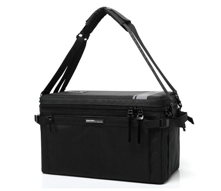 Новый профессиональный видео функциональный рюкзак для камеры для Nikon Sony Panasonic Leica Samsung Canon JVC Case 8A06