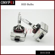 1 Paia Auto Fari HID D1S D1R HID fari xenon lampadina D1S D1R faro di luce 12 V 35 W 4300 K 6000 K