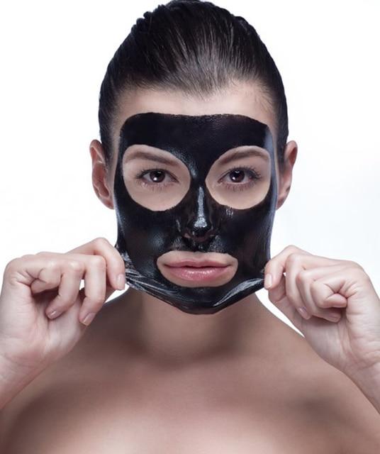 Удалить кожи угря маска 5 шт. * 10 мл Высочайшее качество удалить черный голову мертвой кожи акне убийца Лидер продаж лицо Маска