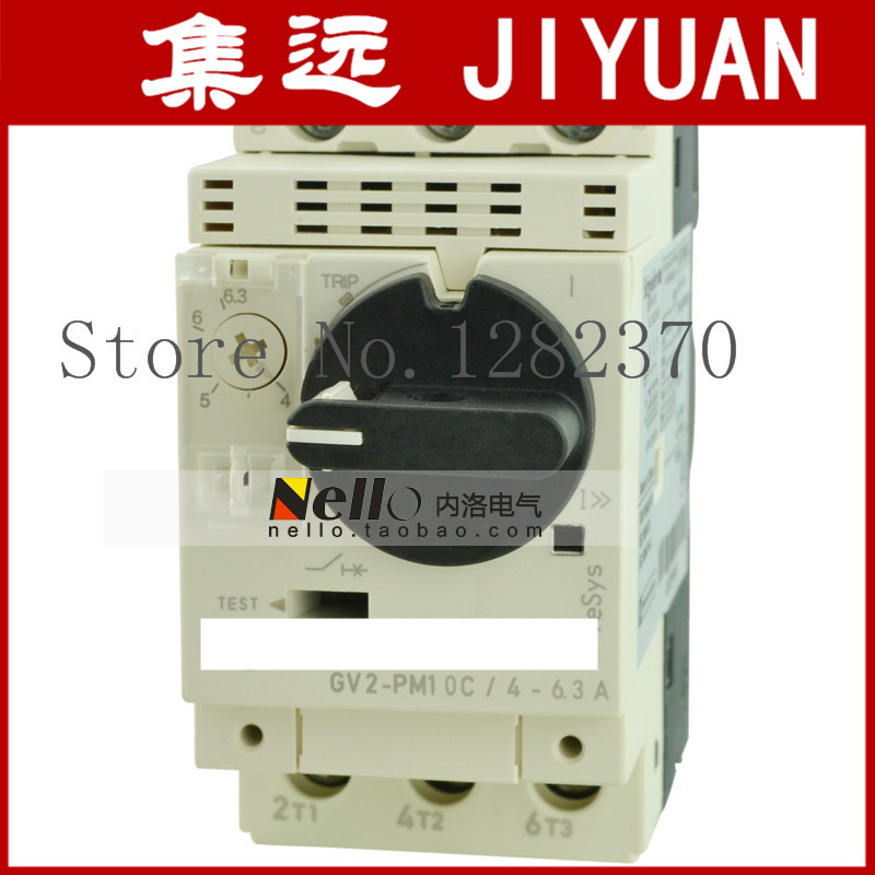 [ZOB] Authentic original motor circuit breaker motor protection switch GV2-PM10C/PM14C/PM20C/PM32C  --3pcs/lot[ZOB] Authentic original motor circuit breaker motor protection switch GV2-PM10C/PM14C/PM20C/PM32C  --3pcs/lot
