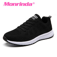 2017 New Arrival Women Running Shoes Breathable Women Sneakers Superlight Sports Shoes For Woman Jogging Zapatos