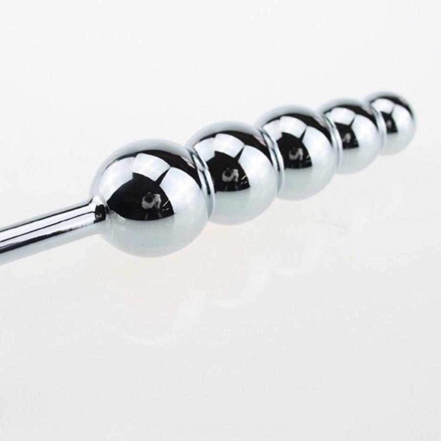 anal-beads-steel