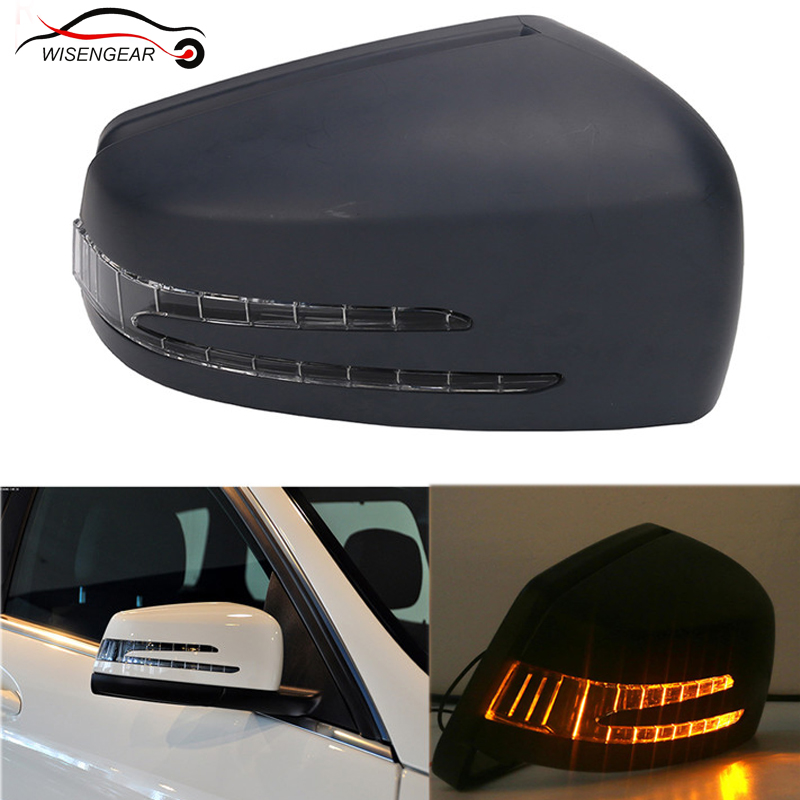 MERCEDES CITAN 2012 TO 2017 BLACK MIRROR COVER Right Hand Side