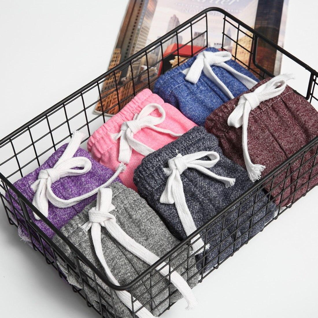 2017 Новый KA01-16 хорошее качество Для женщин Шорты дома короткие Для женщин Фитнес тренировки Шорты мешковатые брюки, свободные краями Шорты