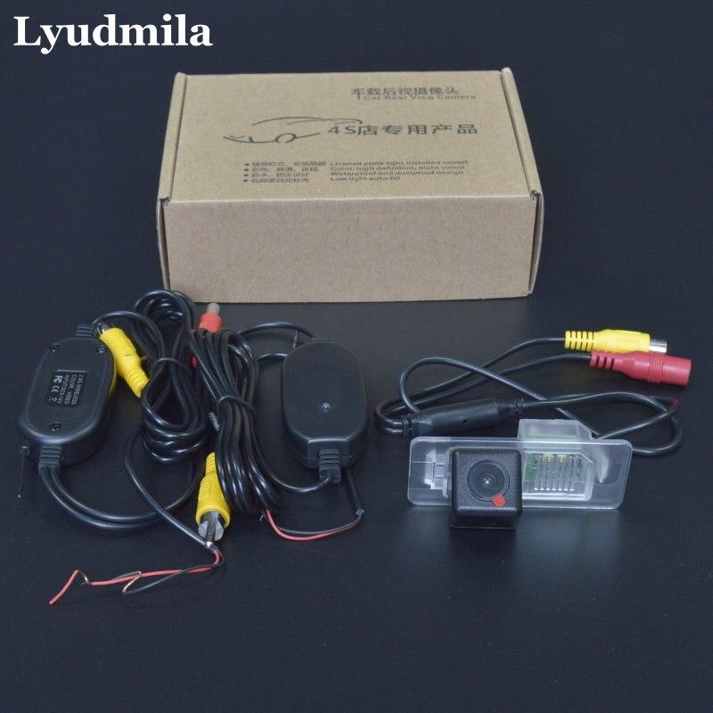 Bmw Xz: Aliexpress.com : Buy Lyudmila Wireless Camera For BMW X5