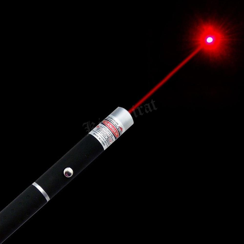 Zeleni laserski nišan Uređaj za lov na pokazivaču 5mW 532nm - Lov - Foto 6