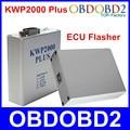 Последним KWP2000 Плюс ЭКЮ ПЕРЕНАЗНАЧИТЬ Flasher KWP 2000 OBD2 ЭКЮ Чип-Тюнинг Инструмент С 3 Года Гарантии