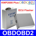 Newest KWP2000 Plus ECU REMAP Flasher KWP 2000 OBD2 ECU Chip Tuning Tool With 3 Years Warranty