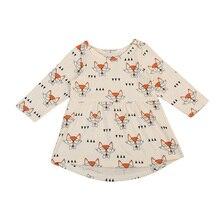 baby 2017 Autumn  Toddler Baby Girl Long Sleeve  Princess Gl