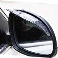 Автомобиль стайлинг Дождь Бровей Для Kia Rio K2 K3 Sportage Ceed Sorento Cerato Soul Buick Hyundai Tucson 2016 I30 Акцент Ix35 аксессуары