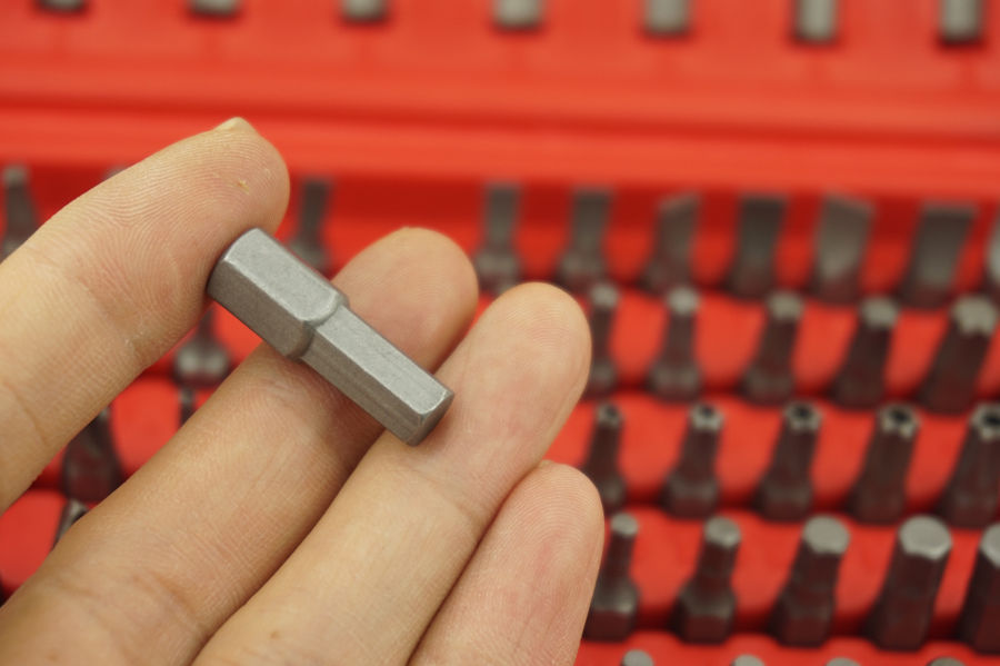 Pretty Ideal Wire Nut Driver Photos - Electrical and Wiring ...