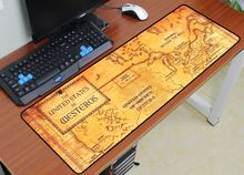 Game of Thrones mouse pad 900x300x3mm pad to mouse Custom  notbook computer mousepad gaming padmouse gamer keyboard mouse mat