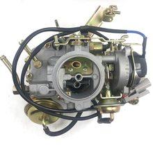 Carburateur SherryBerg carby 1601062C01-convient pour Nissan 90-95 Pulsar Sunny N14 GA16DS 1.6L moteur carburateur carburateur