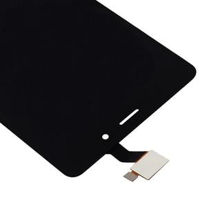 """Image 3 - 5.5 """"haute qualité pour Elephone P9000 LCD + écran tactile numériseur assemblée pour Elephone P9000 Lite affichage pièces de réparation"""