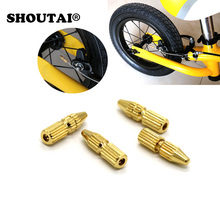 1 шт. алюминиевый сплав ЧПУ горный тормоз для дорожного велосипеда кабельная трубка крышка переключения передач переключатель тормозной провод Торцевая крышка велосипедные аксессуары