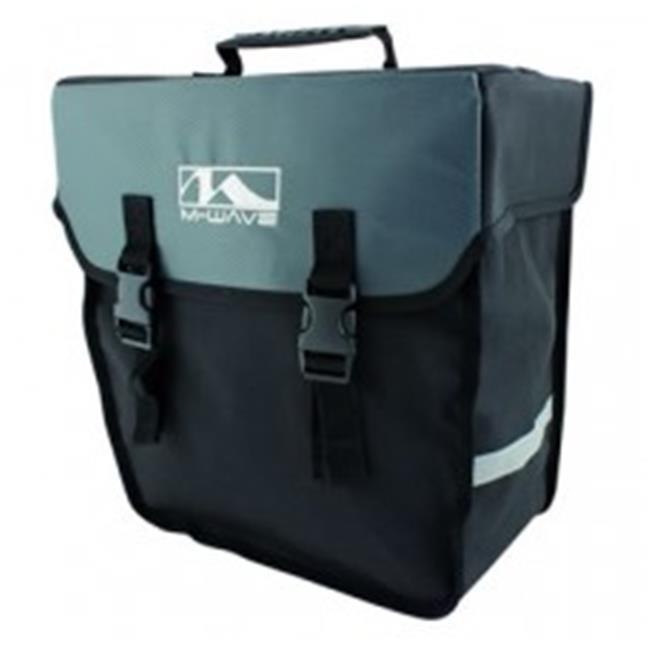 M-Wave 122320 Amsterdam Single Side Bag