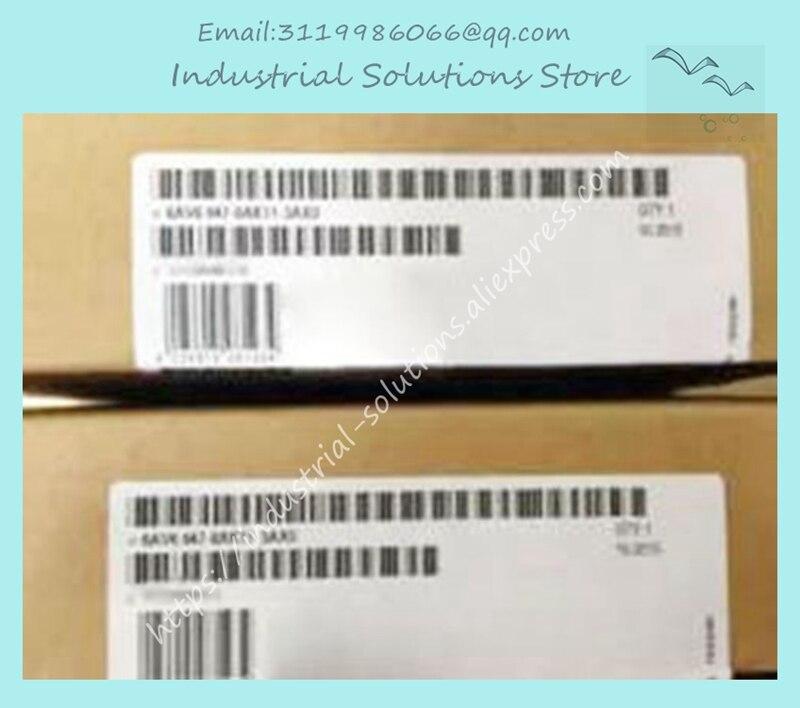 6AV6647-0AK11-3AX0 new original KTP400 256 couleurs 4 Pouces TFT lcd écran tactile écran tactile 6AV66470AK113AX0 HMI garantie
