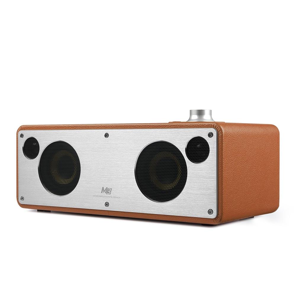 GGMM WS-301 M3 haut-parleur sans fil WiFi + Bluetooth haut-parleurs numériques HiFi audio