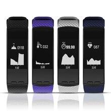 Новые P5 умный Браслет GPS расположение открытый работает спортивный браслет сердечного ритма высота Температура мониторинга Smart Band P30