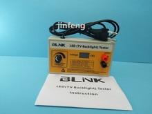 Lampe LED rétro éclairé, sortie 0 230V, perles, outil de test, tension intelligente pour toutes les tailles de téléviseur LCD, ne pas démonter lécran