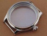 Corgeut 44mm Steel case fit 6497/6498 Asia ST36 movement WATCH P402