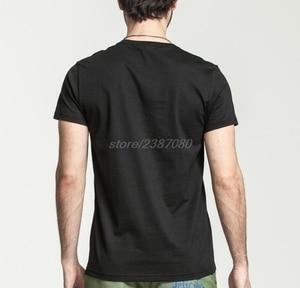 Image 4 - Марио футболка человек Doom Cool конструкции с круглым вырезом из хлопка и изображением из мультфильма, футболки для детей, уличная Стиль модная одежда размера плюс футболка
