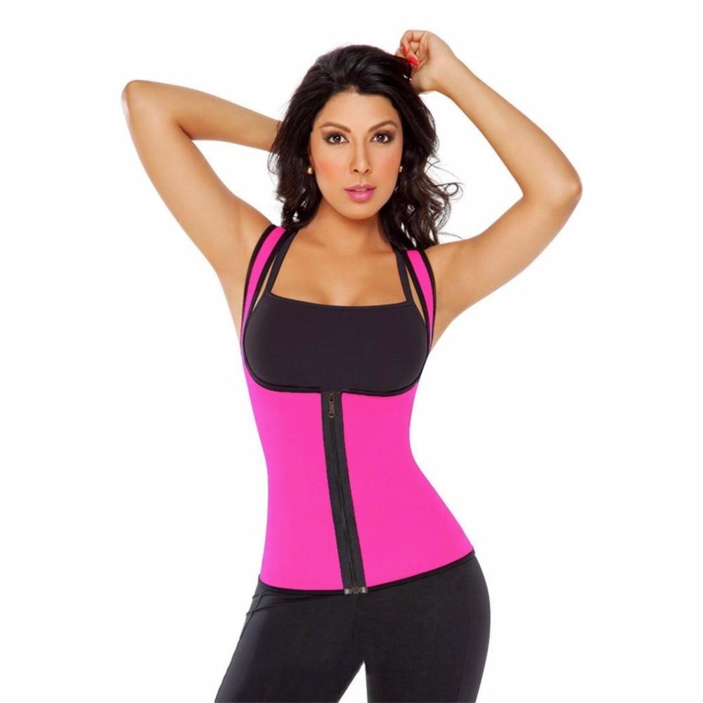 Slimming Belt Unisex Waist Trainer Hot Shapers Waist Corset Body Shaperwear Slimming Wraps Waist Strap Belt