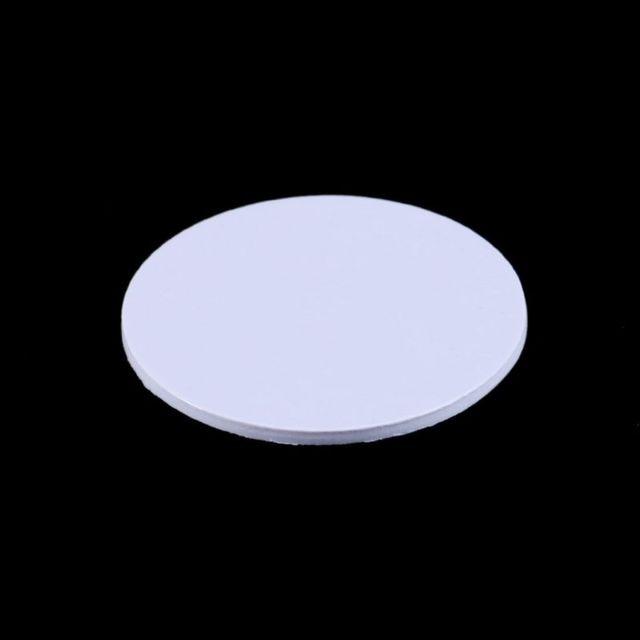 10PCS Ntag215 NFC Tags Sticker Phone Available Adhesive Labels RFID Tag 25mm-U1JA