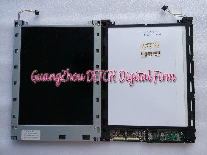 Industrial display LCD screen LM-CD53-22NTK lcd lcd screen aa121sl07 12 1 inch industrial lcd screen industrial display
