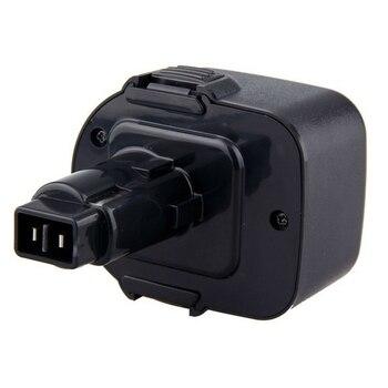 Austausch Der Batterie | 12 V 3000 Mah Batterie Ersatz Power Werkzeuge Batterie Akku-bohrschrauber Für Dewalt DE9071 2802 Karat DE9074 DE9075 DC740K Ni-Mh