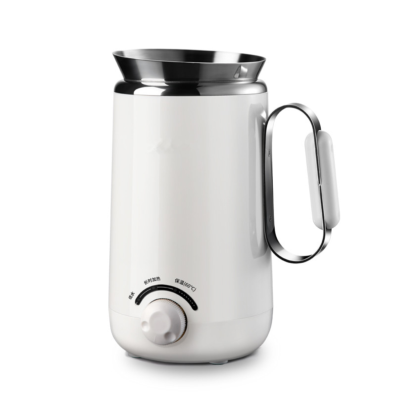 Travel electric kettle mini electric water cup small capacity portable kettle electric cup electric kettle with temperature control travel mini portable insulation fold water kettle