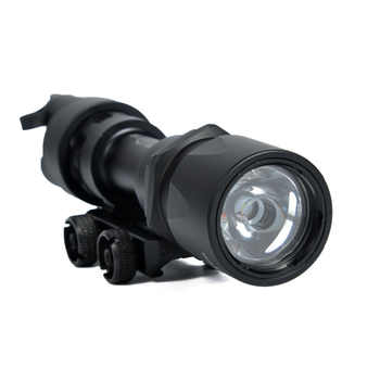 AIMTIS Best M951 Tactical LED Flashlight AR Military Weaponlight Constant and Momentary Output with Tape Switch for Discount
