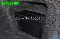 Rear Trunk Storage Box Auto Car Storage Bag For Skoda Octavia Auto Interior Accessories