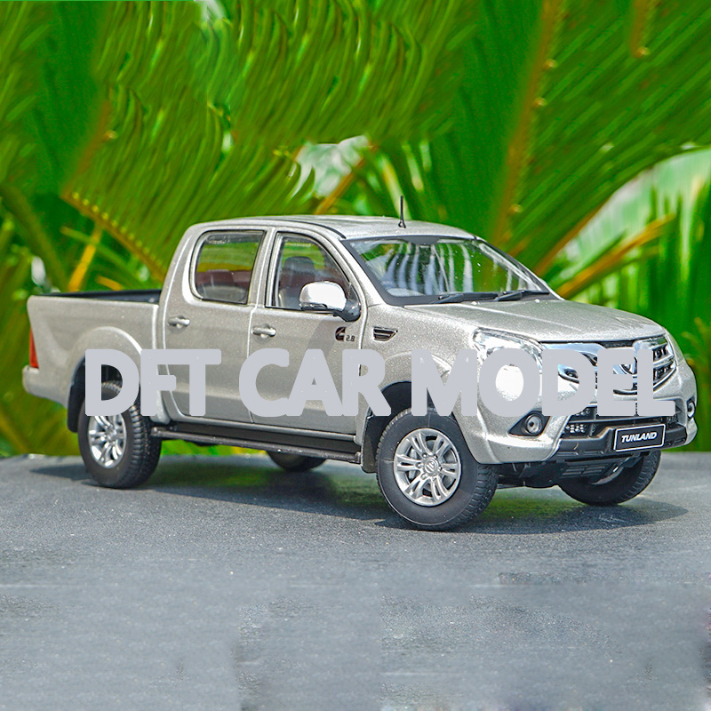 1 24 Alloy Toy Vehicles TUNLAND Pick Up Trucks Car Model Of Children s Toy Cars