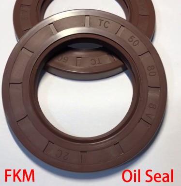 14*28*7 14x28x7 14*30*7/10 14x30x7/10 Brown Viton FKM Fluorine Rubber Spring 2 Lip TC Ring Gasket Radial Shaft Skeleton Oil Seal14*28*7 14x28x7 14*30*7/10 14x30x7/10 Brown Viton FKM Fluorine Rubber Spring 2 Lip TC Ring Gasket Radial Shaft Skeleton Oil Seal
