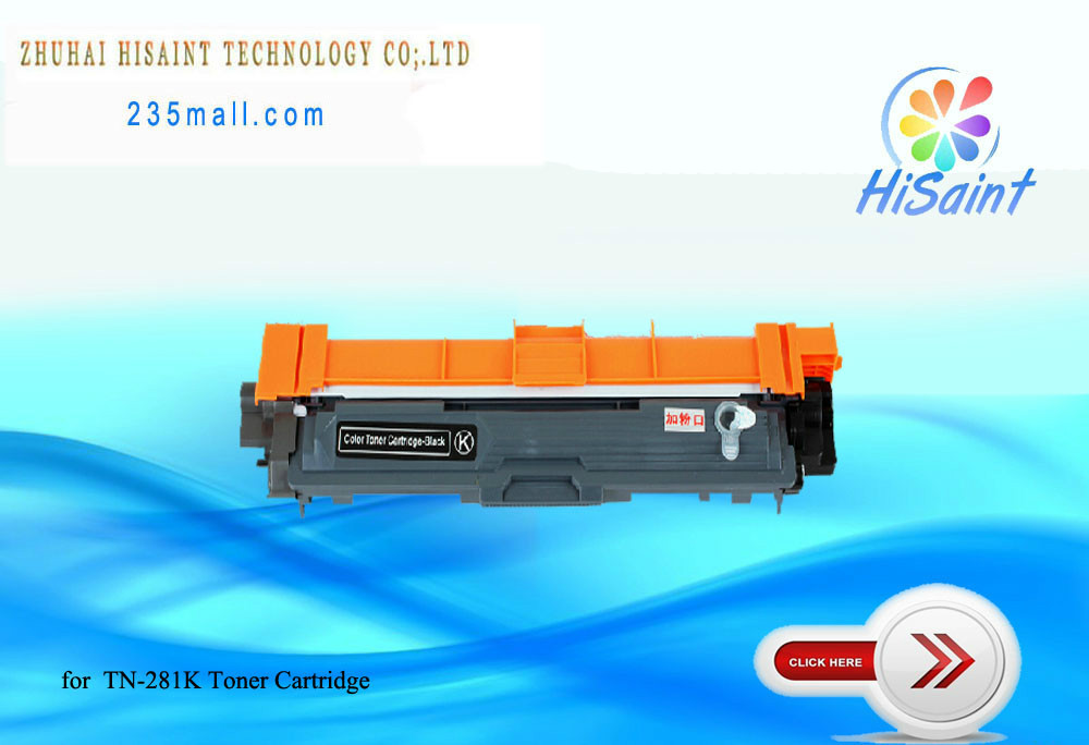 Подробнее о Compatible TN-281K toner cartridge for Brother HL-3170CDW/3150CDN MFC-9340CDW/9140CDN DCP-9020CDN compatible color toner cartridge for brother tn221 tn241 tn251 tn261 tn281 tn291 for mfc9130 9140cdn mfc9330 9340cdw