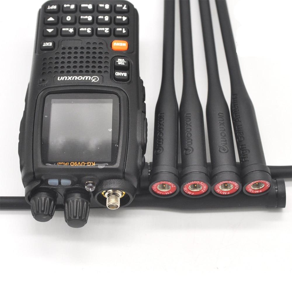 YIDATON za Wouxun KG-UV9D walkie talkie Visoka dobitna dugačak - Voki-toki - Foto 4