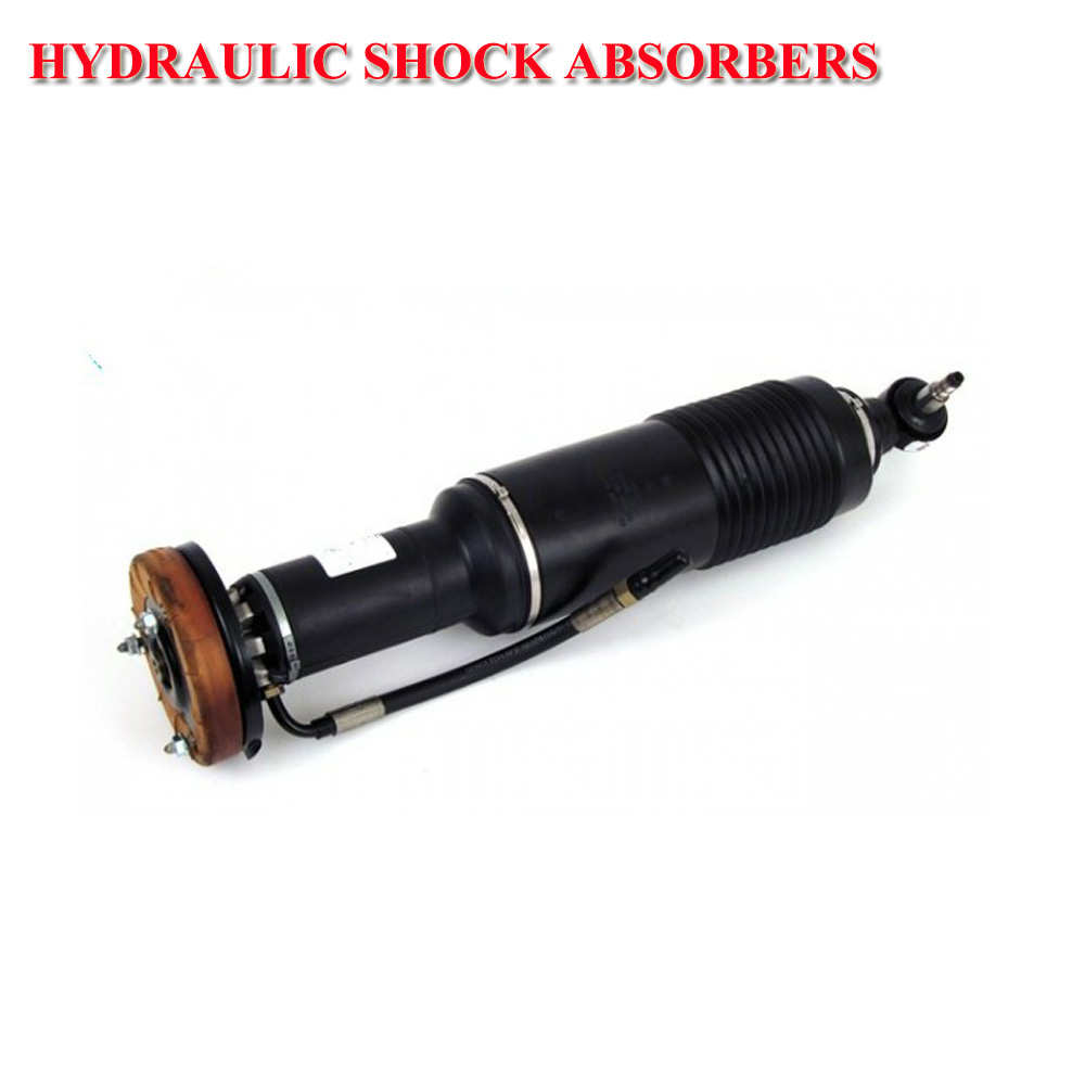 REMANUFACTURED For 2007 2011 Front Right ABC Hydraulic Shock Absorber For Mercedes Benz R230 SL350 SL500
