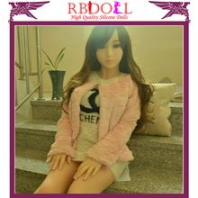 hot 2016 lovely 148cm real sex doll pussy for fashion show