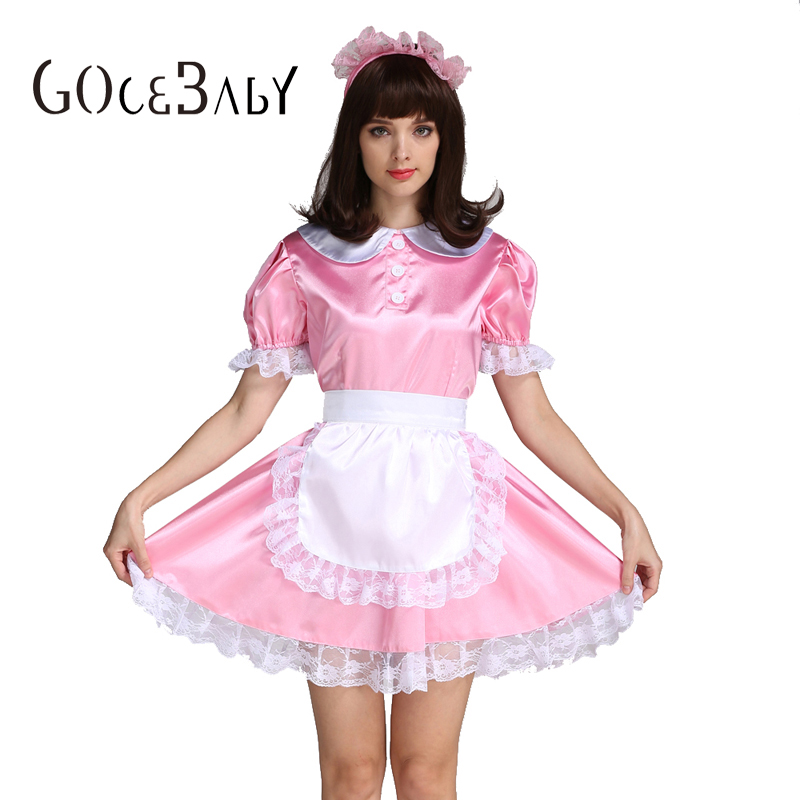 Forced to be a sissy maid