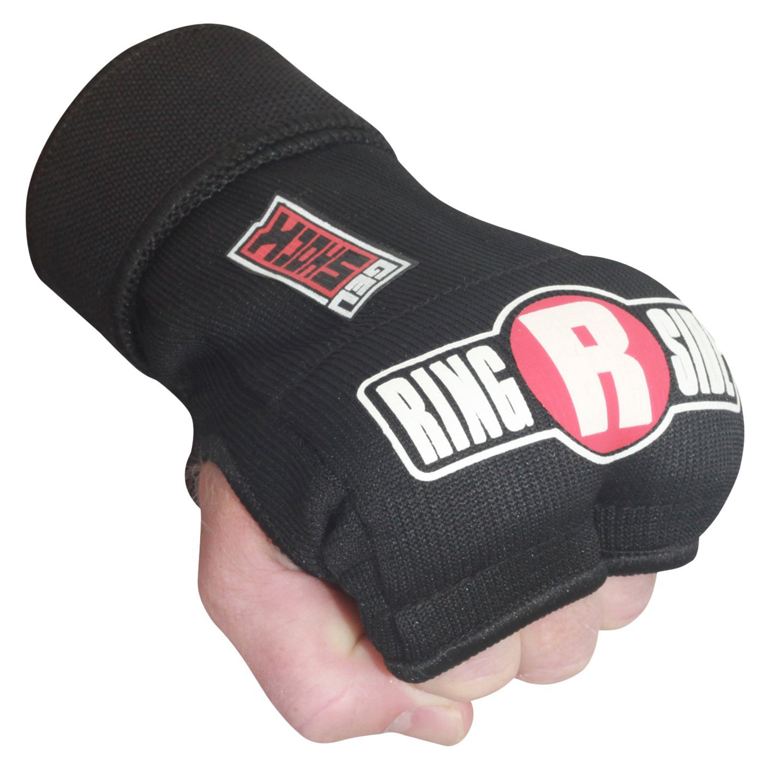 New Sale RINGSIDE Quick Wrap Muay Thai MMA Kickboxing Training Boxing Hand Glove Wraps(Pair) authentic rdx inner hand wraps gloves boxing fist padded bandages mma gel thai