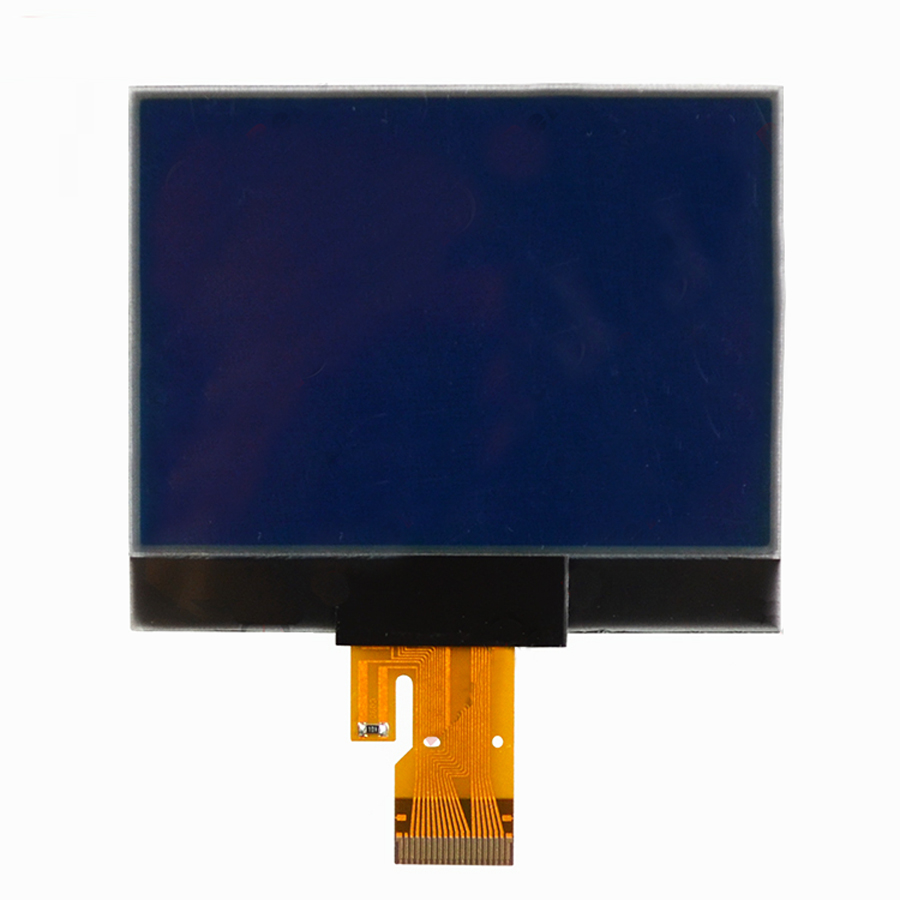 RUNFA AUTO Instrument Cluster LCD Display For Peugeot 407 VDO Dashboard Repair cross wrap front rib knit bardot tee