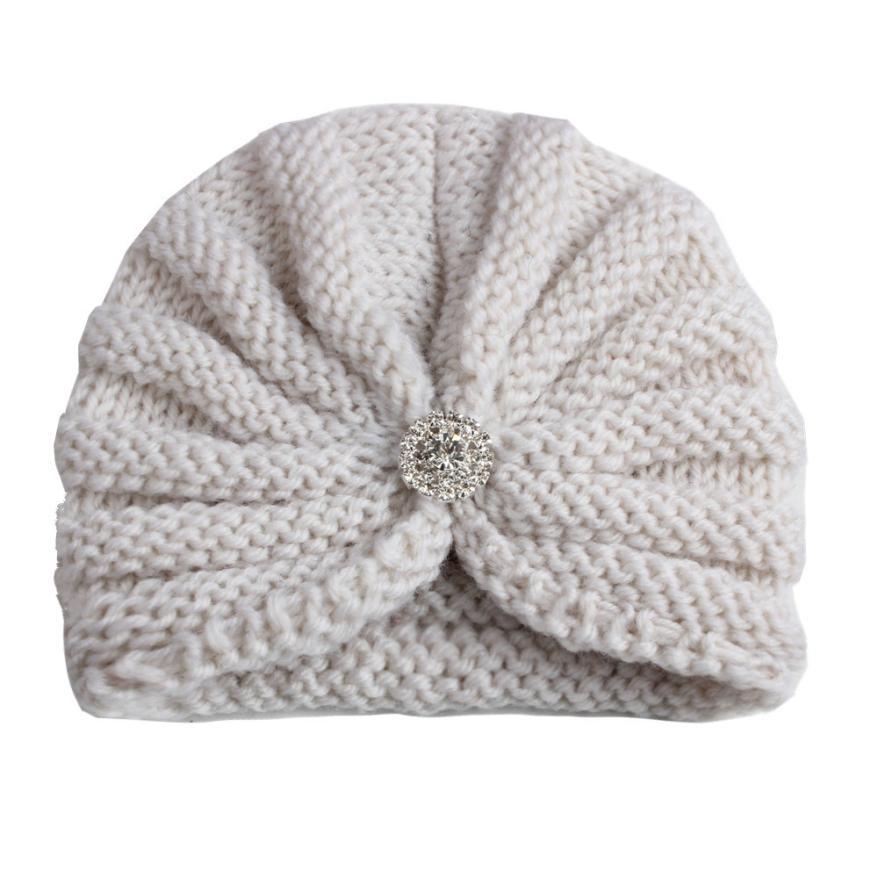 MUQEW 2018 High Quality spring hats for kids boys bonnet enfant gar on newborn photography accessories prop baby cap artificial