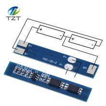 2S 3A Li-ion Lithium Battery 7.4 8.4V 18650 Charger Protection Board BMS PCM for Li-ion Lipo Battery Cell Pack Smart Electronics(China)