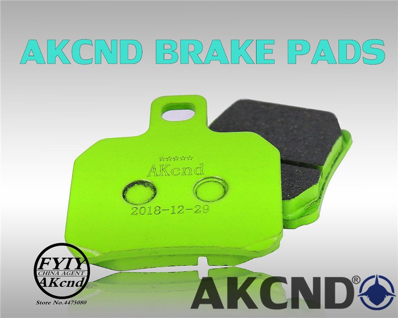 Motorcycle spare parts 84mm Brake Caliper skin Mwtal brake For AKCND D3/D4 ADL-21 ADL-17 caliper