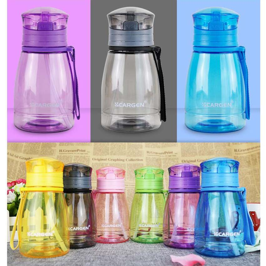 9bd8e106f6c Detail Feedback Questions about 350ml BPA free Baby Straw Water Bottles  Children Health Colorful Nutrition Custom Kids Shaker Cover Bottles on ...